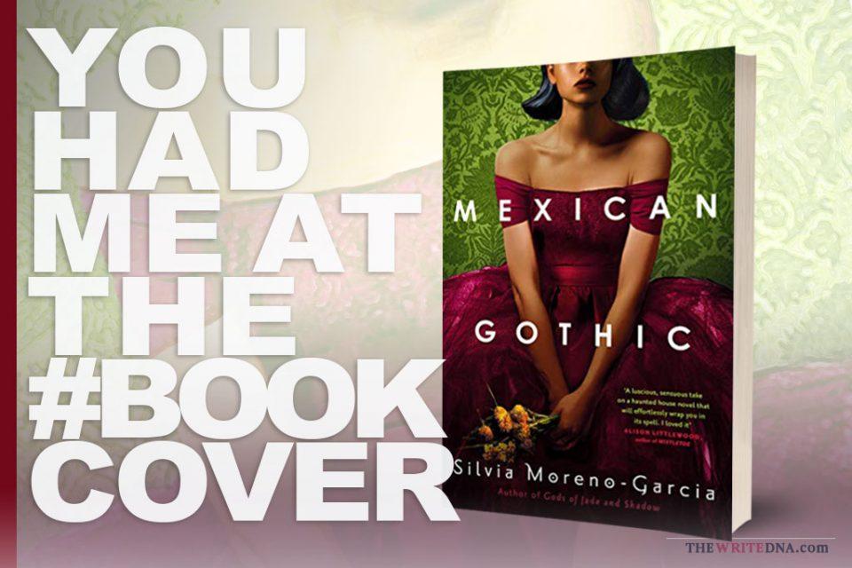 Fantasy Author Silvia Moreno-Garcia - Mexican Gothic