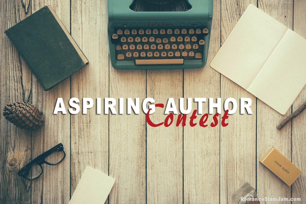 Romans Slam Jam's Aspiring Author Contest