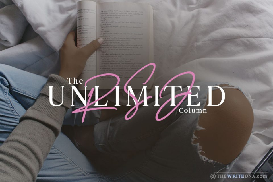 What is Unlimited RSJ? Book Review and Book Lover Conference