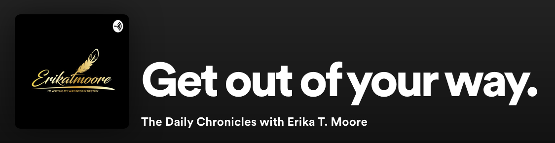 Podcast: Erika T. Moore