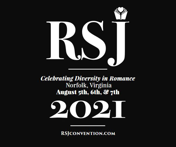 AD: RSJ Book Lovers' Convention